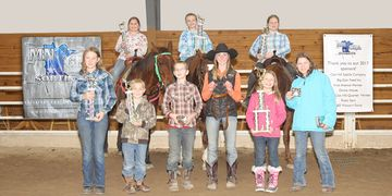 Our youth riders
