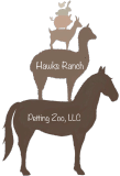 Hawks Ranch Petting Zoo, LLC