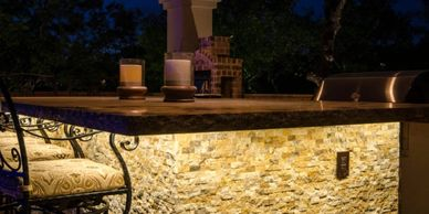 Signature Exteriors Luxury Outdoor Living Swimming Pools Patios Pavers VetsBuilt Contracting
