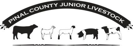 Pinal County Junior Livestock Committee