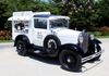 Karmic Ice Cream's 1931 Ford Good Humor Truck