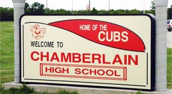 Chamberlain School District