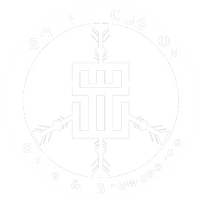 SAINT Custom Skis & Snowboards