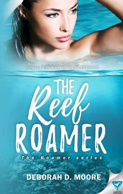 Romance. Reef Roamer. Deborah D. Moore, Author The Journal Series