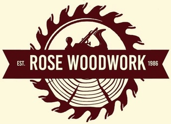 Rose Woodwork