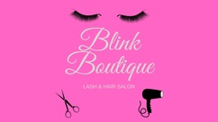 Blink Boutique Lash And Hair Salon