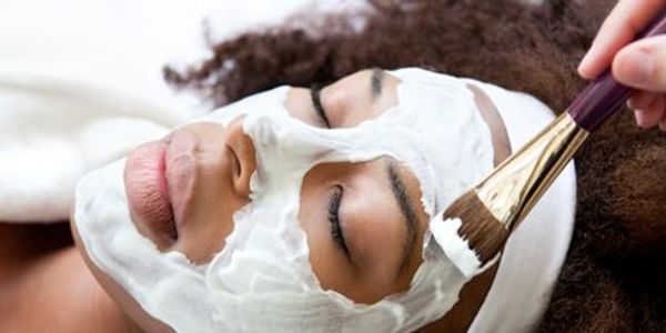 Facials, skin care, chemical peels, microdermabrasion