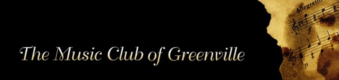 Music Club of Greenville