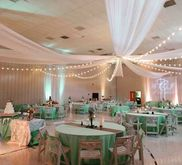 Pop Event Co Ceiling Draping Wedding Draping Wedding