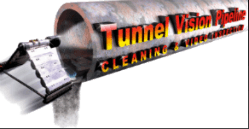 Tunnel Vision Pipeline Cleaning And Vidieo Inspection