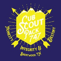 Cub Scout Pack 747 Brentwood, Tennessee
