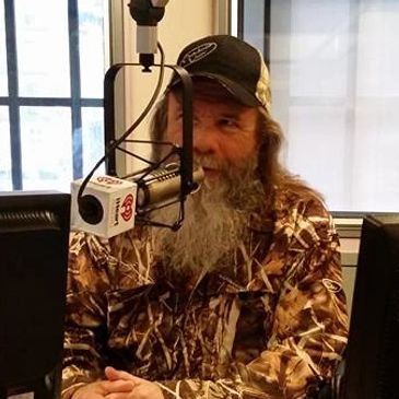Mountain Man Radio Show Duck Dynasty