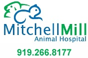 Mitchell Mill Animal Hospital