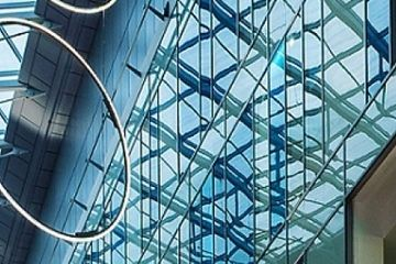 Pyroswiss glass, fire-rated glass, fire-rated no hose glass, tempered glass, glazing