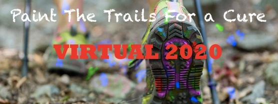 Paint The Trails  For a  Cure