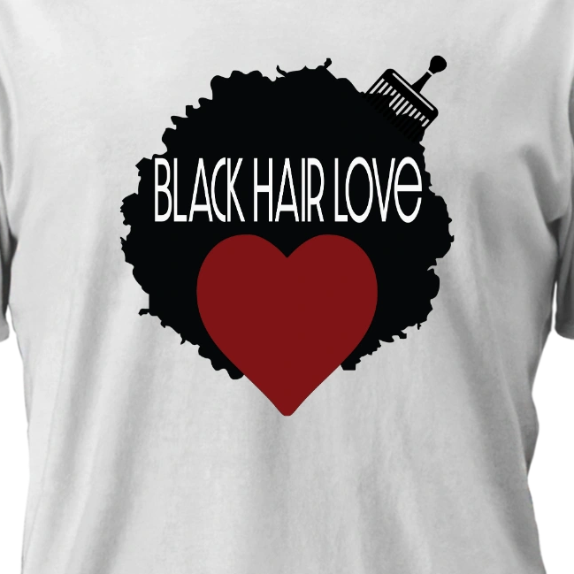 Black Hair Love Products