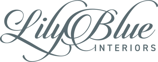 lily blue interiors