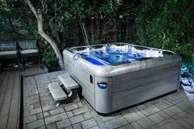 Hot Tubs Grand Forks