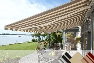 Sunrooms Plus Inc - Patio Awnings in Grand Forks ...