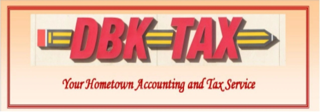 DBK Accounting and Tax Service