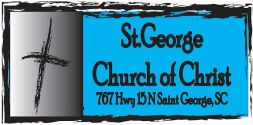 Saint George Church of Christ