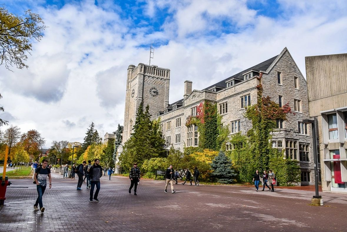 University of Guelph Ontario Canada