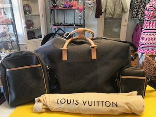 louis Vuitton olivia's consignment shopping bel air maryland