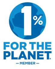 1% for the planet member business