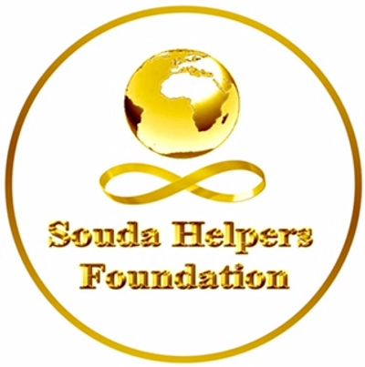 Thank you for your Donations. Thank you for Supporting Souda Helpers. www.soudahelpersfoundation.org