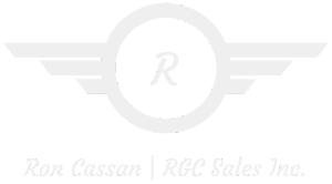 Ron Cassan | RGC Sales Inc.