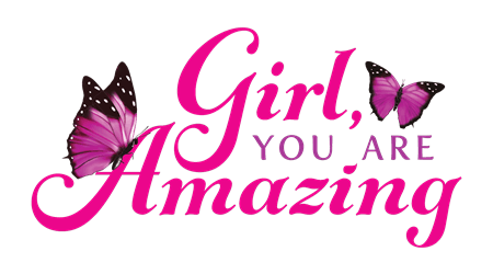 Girl You are Amazing is a division of awakening destiny llc.