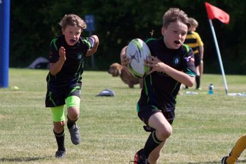Toronto City Youth Rugby Contact