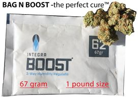Integra Boost 67 gram 62 percent