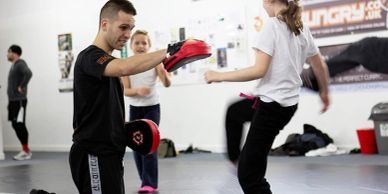 kids martial arts and krav maga springfield mo classes
