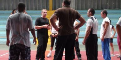 Krav Maga national and international seminars and training located in springfield mo