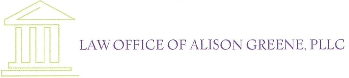 Law Office Of Alison Greene PLLC