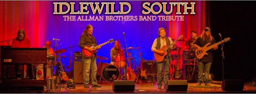 Idlewild South The Allman Brothers Band Tribute