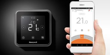 Thermostat installation Bradford