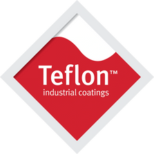 Teflon, Industrial coating,