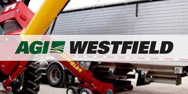 AGI Westfield logo for portable augers resources