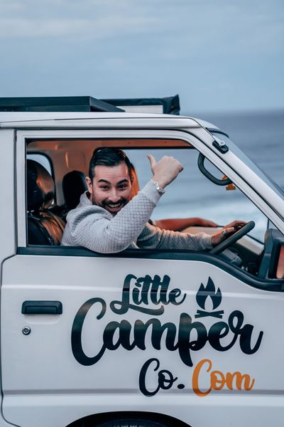 Little Camper Co. Frequently Asked Questions