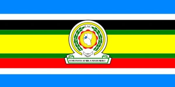 East African Community constitutes six countries  in the African Great Lakes region  in EA.