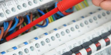 Electrician Northampton, Electrician Wellingborough, Electrician Kettering, Electrician Corby