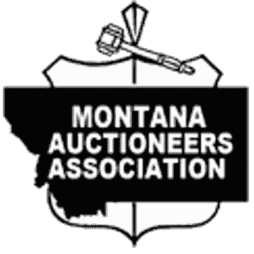 Montana Auctioneers Association Logo