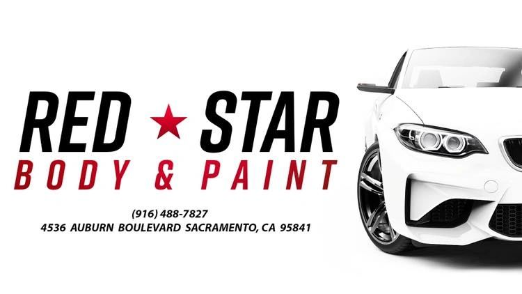 DEDUCTIBLE ASSISTANCE | RED STAR AUTO WORKS