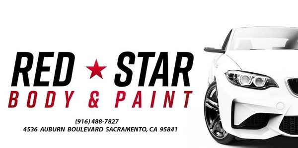 Red Star Body and Paint Sacramento