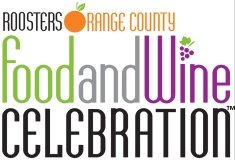 Orange County Food & Wine Celebration