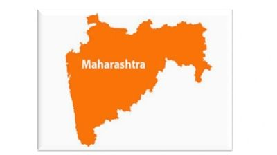 third largest state in india
