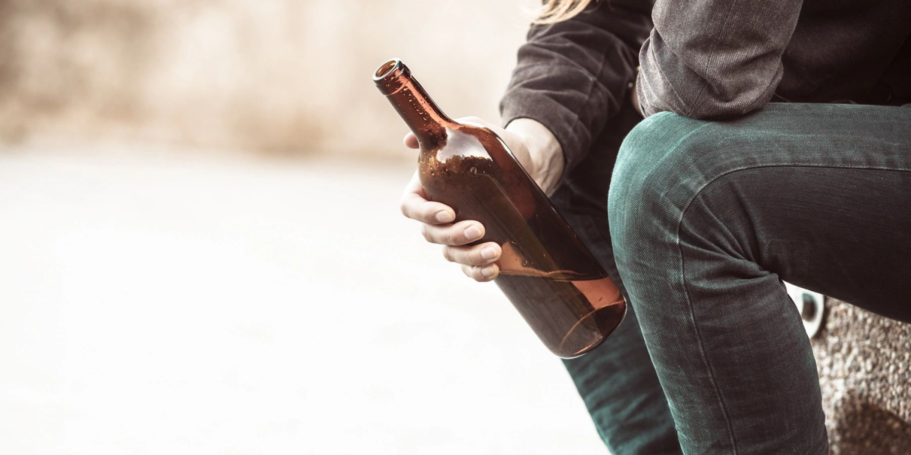 It is not easy to live with a person whose drinking or drug use is causing problems.