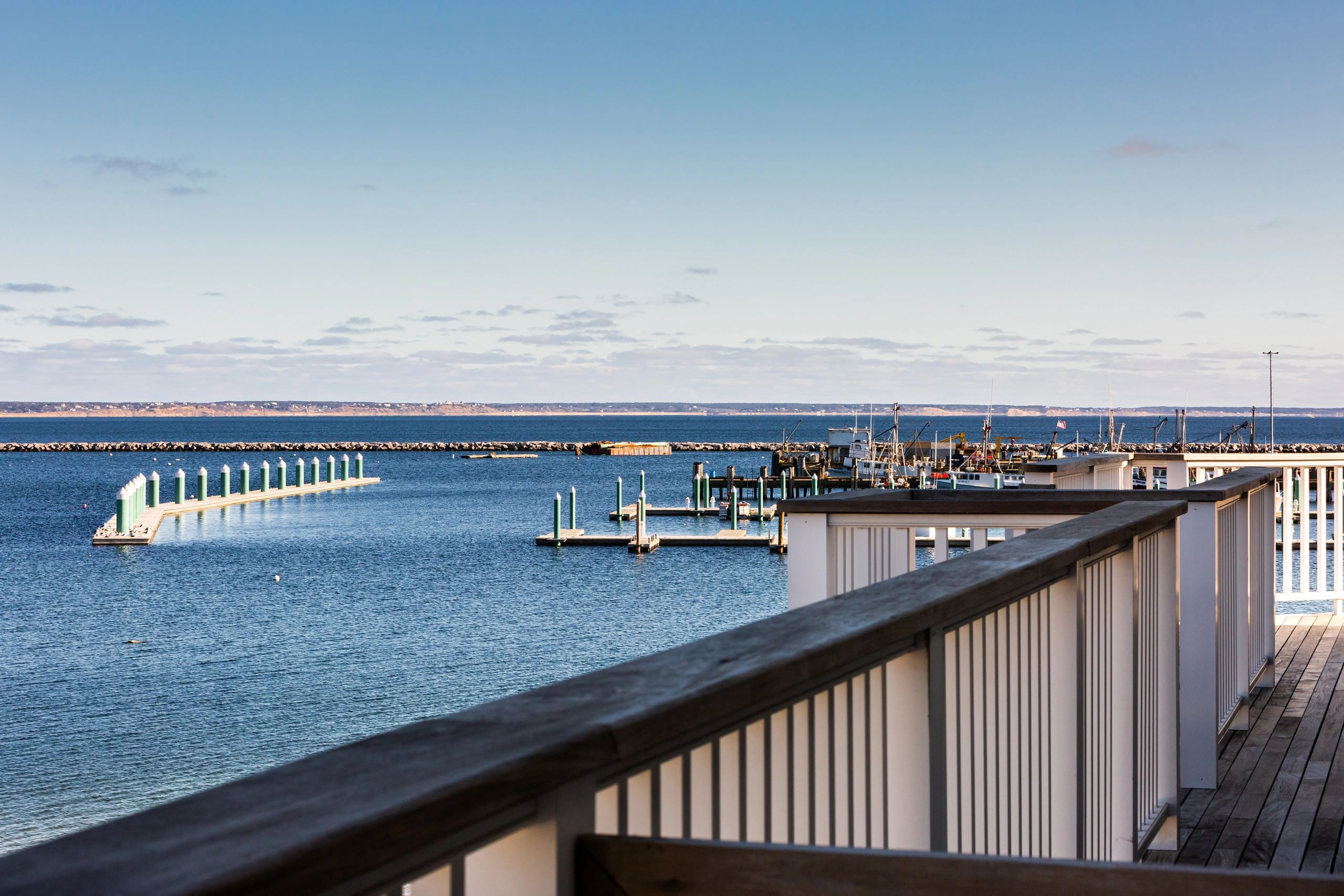 Provincetown Beachfront Vacation rental